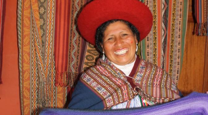 feature Peru