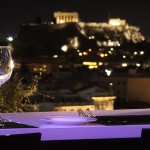 photo from Athens Hilton, Acropolois